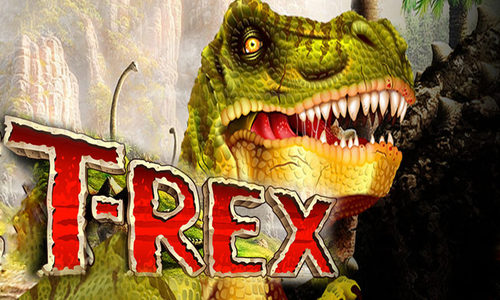 T-Rex Slot Machine By RTG