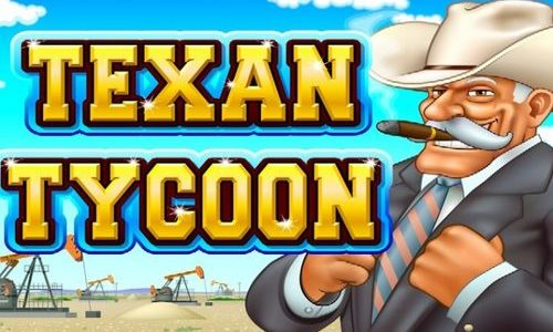 Texan Tycoon RTG Slot Machine