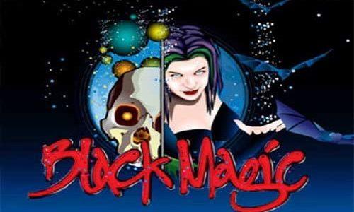 Black Magic Slot Machine Review