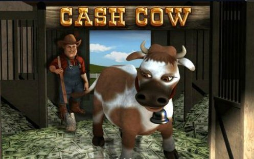 Cash Cow Slot Review