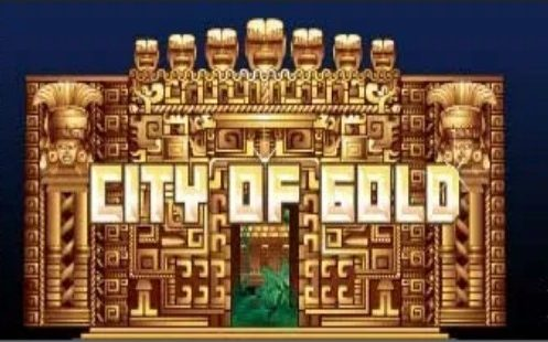 City of Gold Slot Machine Review
