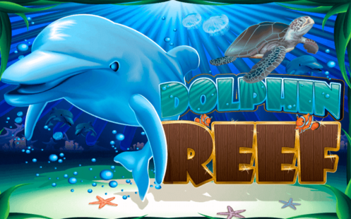 Dolphin Reef Slot Machine Review