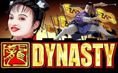 Dynasty Slot Machine Review