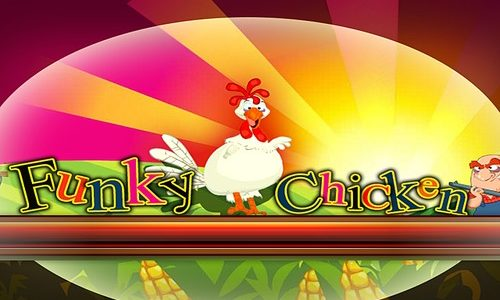 Funky Chicken Slot Machine Review