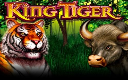 King Tiger Slot Machine Review