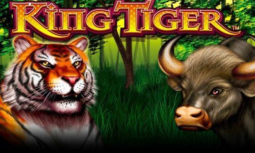 King Tiger Slot Machine Review