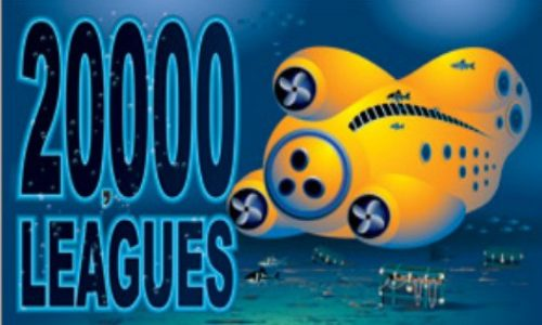 20000 Leagues Slot Review