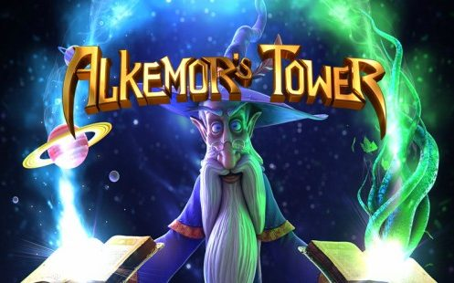 Alkemor's Tower Slot Review