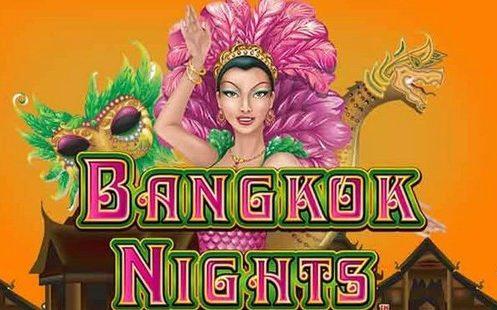 Bangkok Nights WGS Slot Review