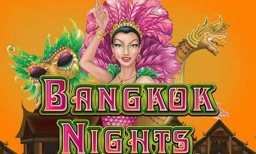 Bangkok Nights WGS Slot Review