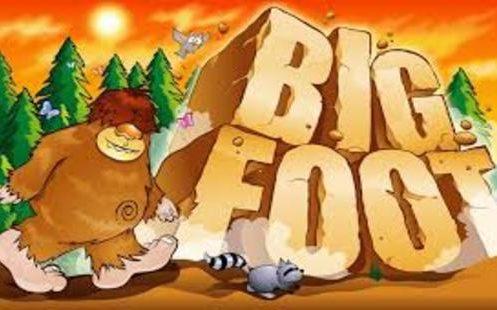 Bigfoot WGS Slot Review