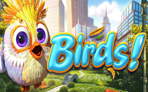 Birds Betsoft Slot Review