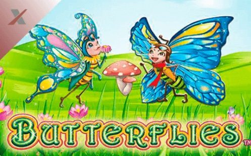 Butterflies WGS Slot Review