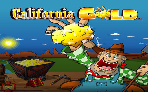 California Gold Slot Review