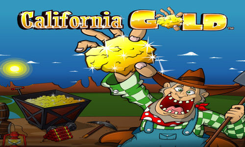 California Gold Slot Review