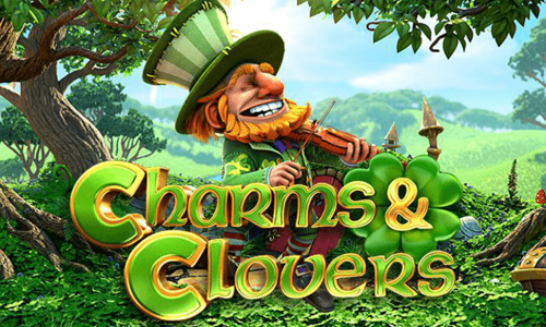 Charms & Clovers Slot Review