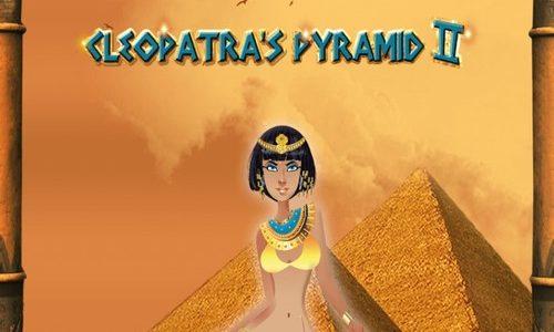 Cleopatra's Pyramid II Slot