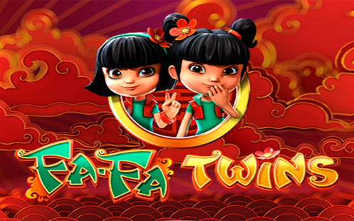 Fa Fa Twins Slot Machine Review