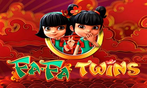 Fa Fa Twins Slot Machine Review