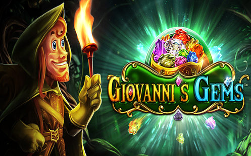 Giovanni's Gems Slot Machine Review