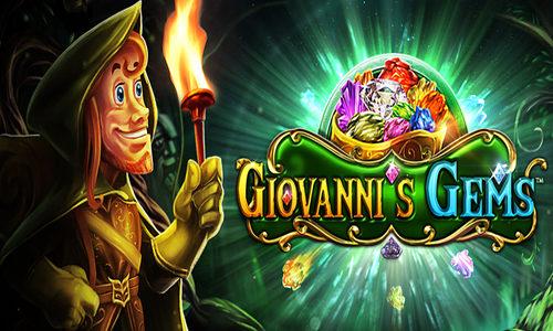 Giovanni's Gems Slot Machine Review