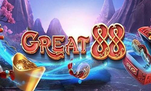Great 88 Slot Machine Review