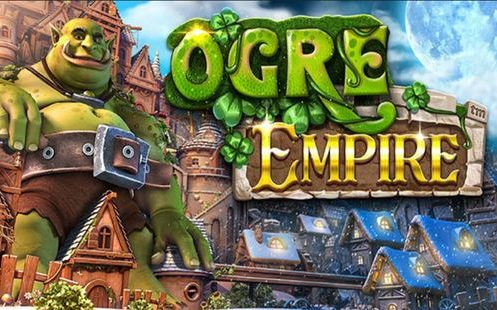 Ogre Empire Slot Machine Review