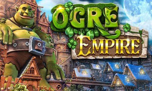 Ogre Empire Slot Machine Review