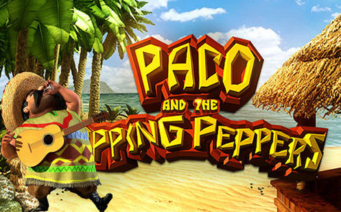 Paco and the Popping Peppers Review