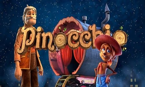 Pinocchio Slot Review