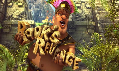 Rook's Revenge Slot Review