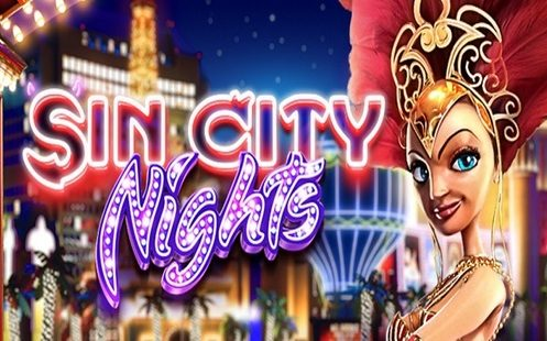 Sin City Nights Slot Machine Review