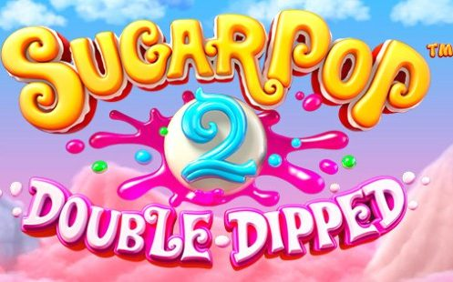 Sugar Pop 2 Double Dipped Slot Machine