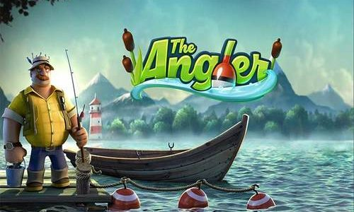 The Angler Slot Machine Review