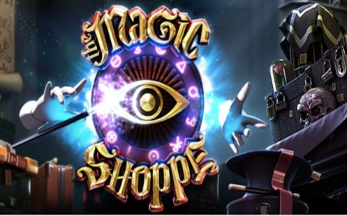 The Magic Shoppe Slot Machine Review