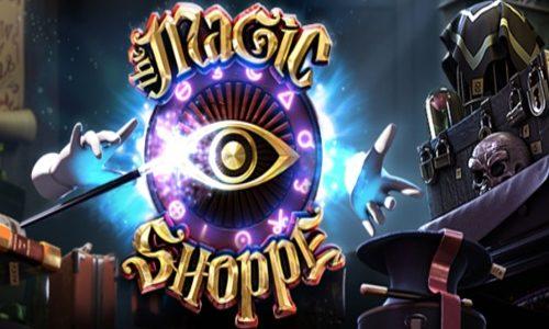 The Magic Shoppe Slot Machine Review