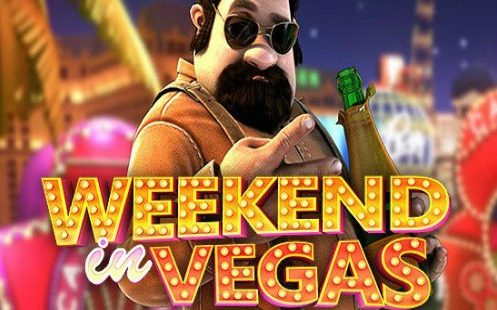 Weekend In Vegas Slot Review