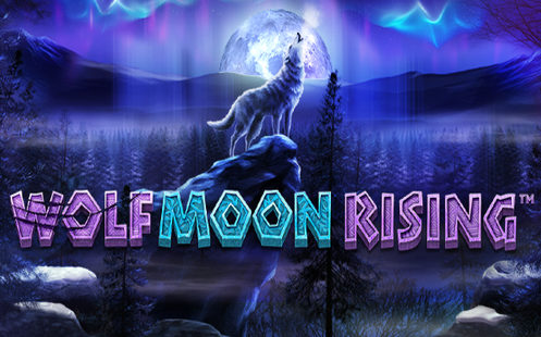 Wolf Moon Rising Slot Machine Review