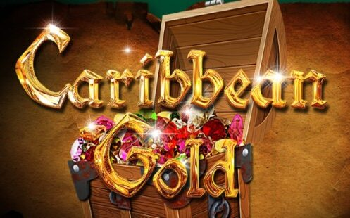 Caribbean Gold Slot Review