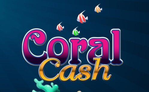 Coral Cash Slot Review