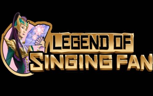 Legend Of The Singing Fan Slot Review