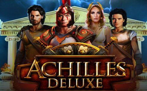 Achilles Deluxe Slot Machine Review