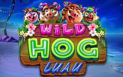 Wild Hog Luau Slot Machine Review