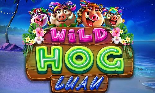 Wild Hog Luau Slot Machine Review