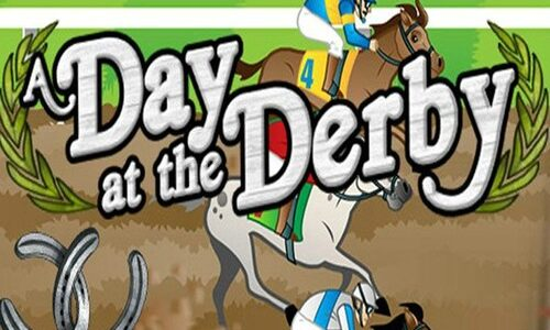 A Day at the Derby Slot Machine Review