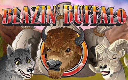 Blazin Buffalo Rival Slot Machine Review