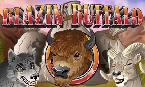 Blazin Buffalo Rival Slot Machine Review