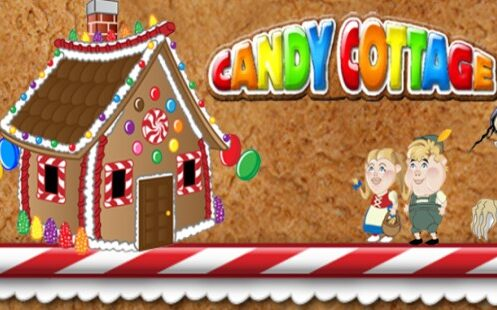 Candy Cottage Rival Slot Machine Review