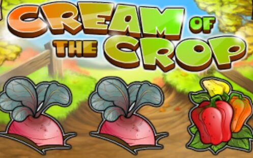 Cream of The Crop Slot Machine Review