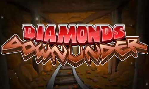 Diamonds Downunder Slot Machine Review